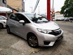 Honda Fit 1.5 LX 2015!! Novissimo!!!! Vendedor Rafael CarMIX!!!!!