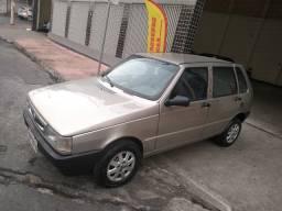 Fiat / Uno Mille Fire 1.0