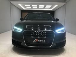 Audi a3 sedan 2015/2016 blindado