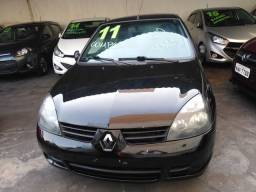 Renault Clio Campus 1.0 top