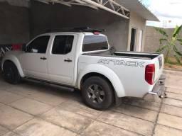 Vendo Frontier Diesel Attack