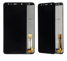 Frontais lentes conectores display touch e muito mais