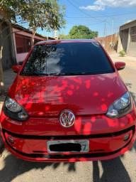 Ágio VW UP! tsi 2015/2016