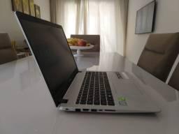 Notebook Gamer Acer Com Placa De Video