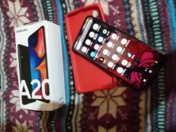 Celular a20