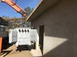 Transformador 300 kVA 380/220