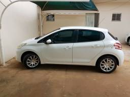 Peugeot 208 1.5 Active FLEX manual