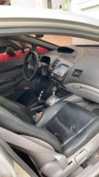Honda civic lxs aut 2008