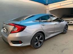 Honda Civic EXL17/17