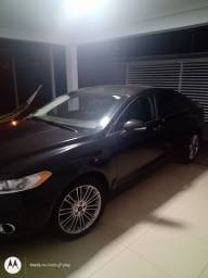Ford fusion 2.0 turbo Gtdi 240cv