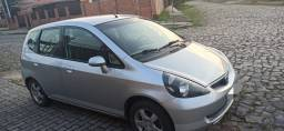 Honda Fit LXL 2005