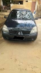 Vendo RENO CLIO AUT 1.0 H 2005