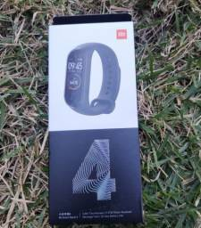 Mi Band 4. pulseira inteligente Da Xiaomi. Novo lacrado com garantia e entrega imediata