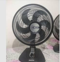 Vende-se este ventilador