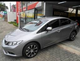 Honda civic  2015 sedã