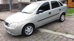Corsa sedan 1.0 2004 aceito troca