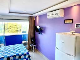 Flat Mobiliado em Cabo Frio - Investimento apenas 99 mil