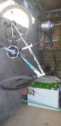 Vendo ou troco bicicleta caloi