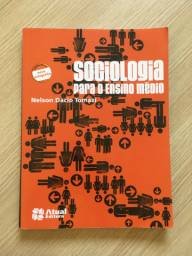 Livro de Sociologia para Ensino Médio Completo
