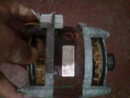 Motor e placa de maquina de lavar eletrolux 6kg R$100,00