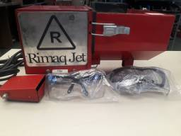 Máquina de jateamento Rimas Jet