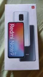 Xiaomi Redmi note 9 pro 128gb 6gb ram