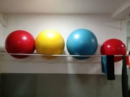 Suporte para Bolas Pilates