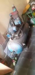 Compressor 260LB