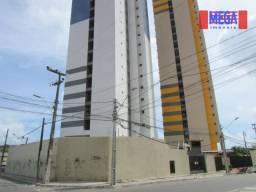 Apartamento com 2 quartos para alugar, próximo à Av. José Jatahy