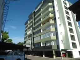Apartamento com 3 dormitórios à venda, 60 m² por R$ 350.000,00 - Vila União - Fortaleza/CE