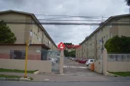 Apartamento com 2 dormitórios à venda, 55 m² por R$ 145.000,00 - Fazendinha - Curitiba/PR