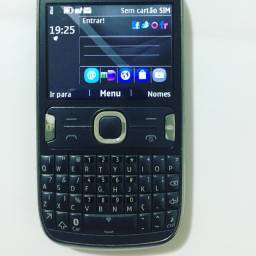 Nokia 302 super top