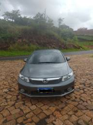 Honda/Civic LXS