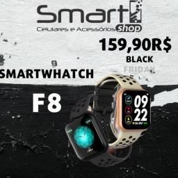 Smartwatch F8 promocao