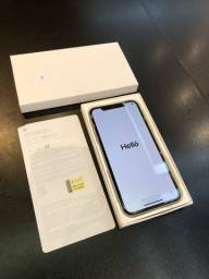 IPhone X 256gb (NOVO)