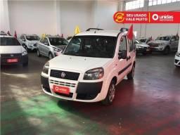 Fiat Doblo Essence 1.8 7 lugares 2021