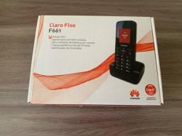 Telefone fixo de chip Huawei F661 desbloqueado