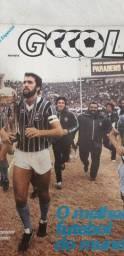 Revista Grêmio Campeão do Mundo
