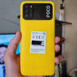 Xiaomi Poco M3 - 64GB/4GB