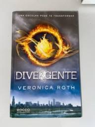 Livro Divergente