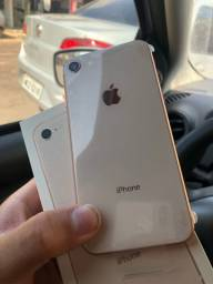 Iphone 8 64gb NOVO