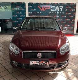 Fiat Siena attractive 1.4 c/GNV 2011 Completinho!!!