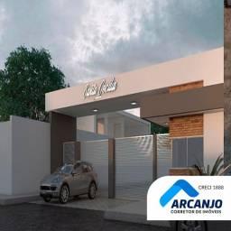 (Lançamento) Residencial Santa Cecilia - 70m², Varanda 2 WC, 2 Vagas - Marechal Deodoro