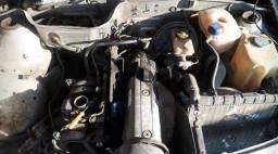 Motor 1.0 8v