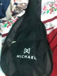 Vendo violão novíssimo marca Mitchel