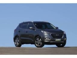 Hyundai ix35 LAUNCHING EDITION 2.0 FLEX AUT.