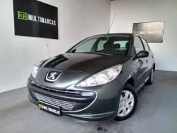 Peugeot 207 1.4 XR Completo Ágio R$4.000,00 + 49 Parcelas R$520,00