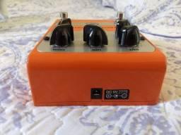 Pedal Nig Xtreme Distotion XD1