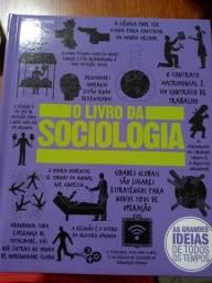 Livro da sociologia - globo livros
