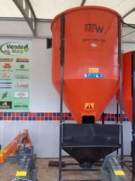 Misturador de Ração MFW 1000kg